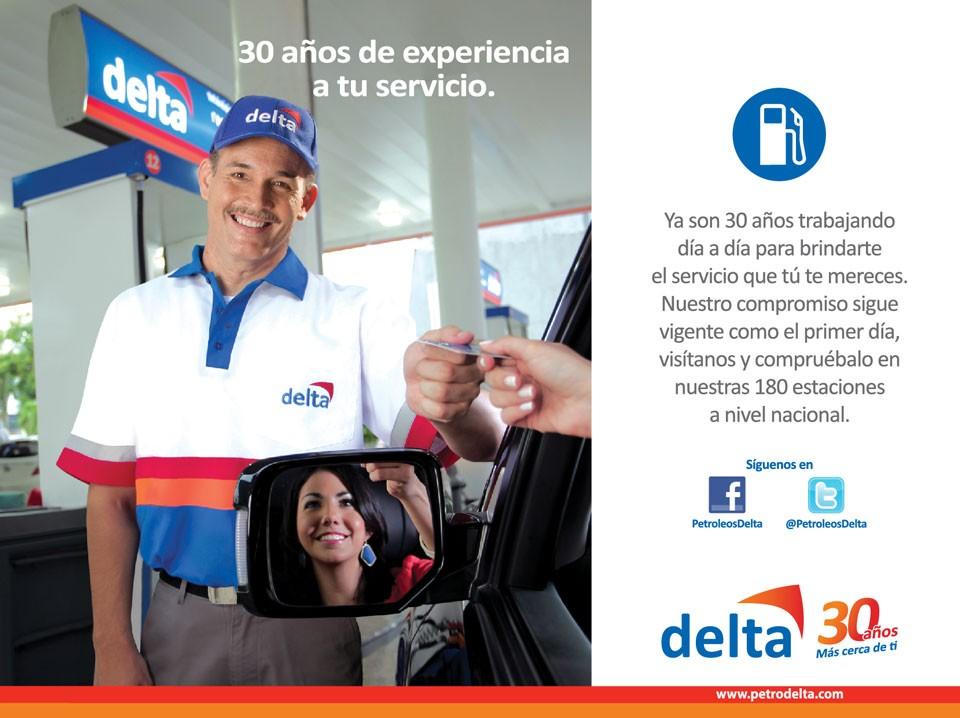 Petroleos Delta
