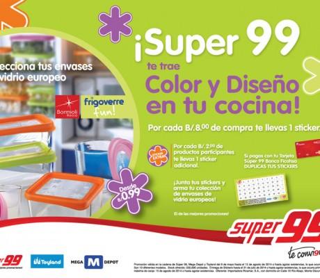 Super 99