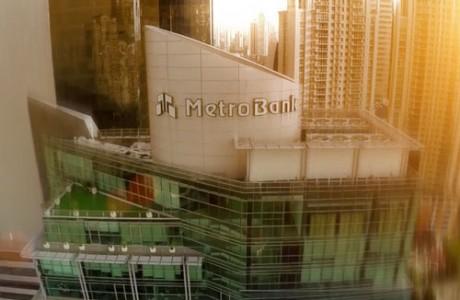 MetroBank 2014